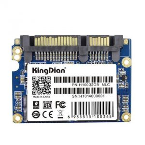 "Kingdian Half Slim H100 1.8"" SSD - 32GB"