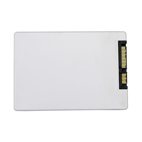 Kingdian S100 SATA II SSD - 8GB - Back